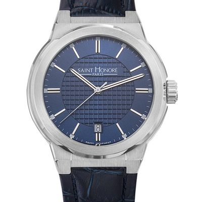 SH Paris HAUSSMAN 861046 1DIN 41mm