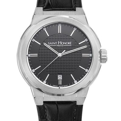 SH Paris HAUSSMAN 861046 1NIN 41mm