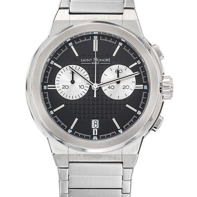 SH Paris HAUSSMAN 885146 1NIN 41mm