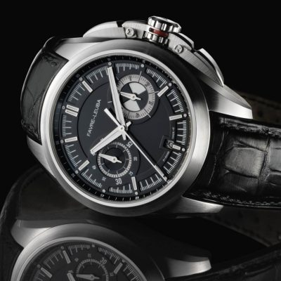 Mercury Chrono FL301