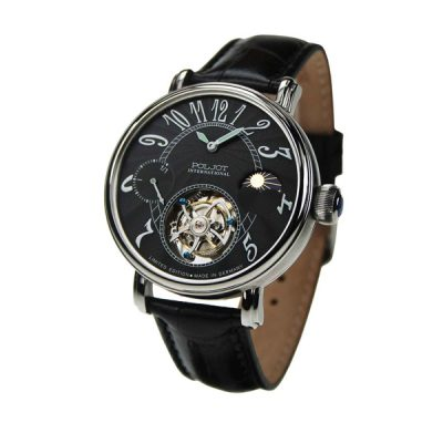 Часовник 3340.T16 Tourbillion Poljot Intertational